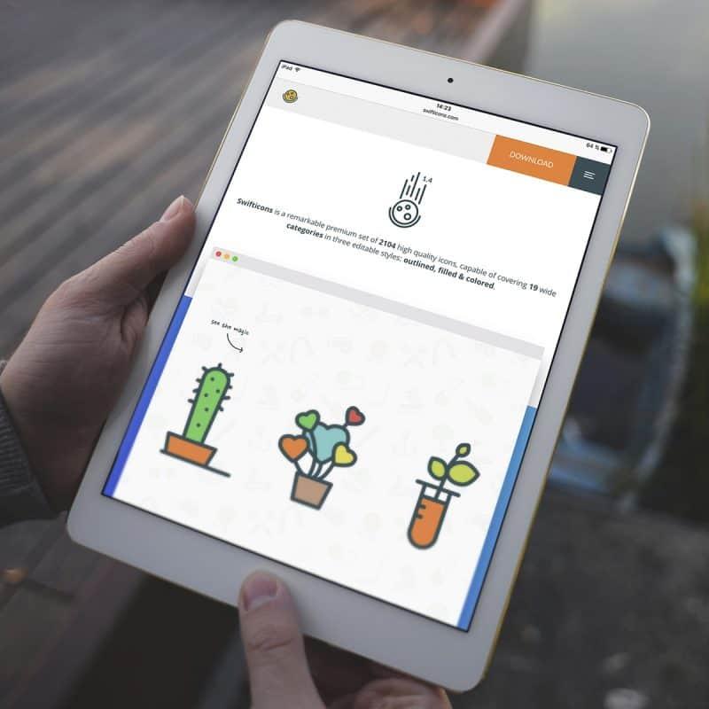 website design mockup e1584960237795 Nexis Novus Technology