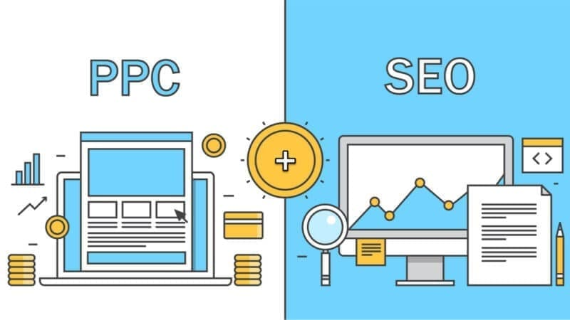 SEO vs PPC: Which Is The Better Option For Your Business [2021]
