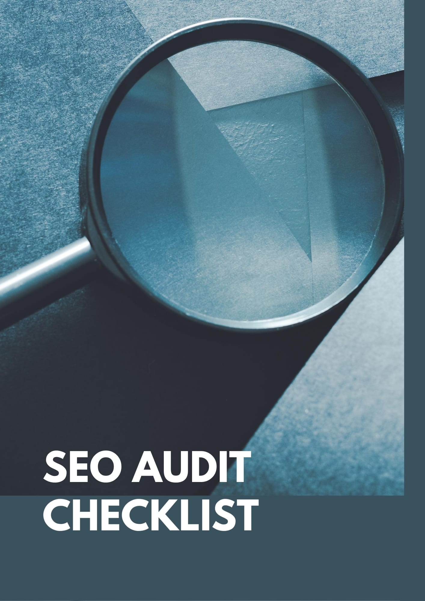 seo audit checklist by nexis novus technology