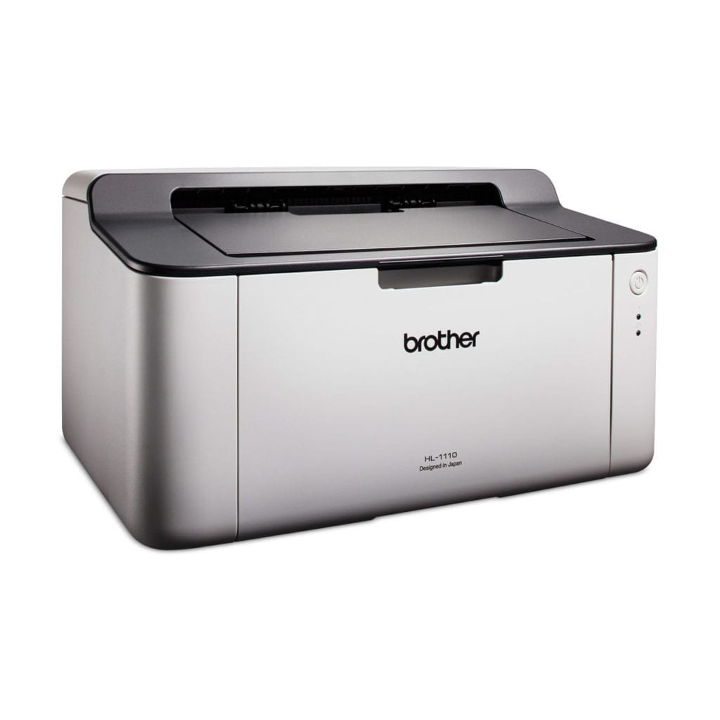 Brother HL-1110 Monochrome Printer