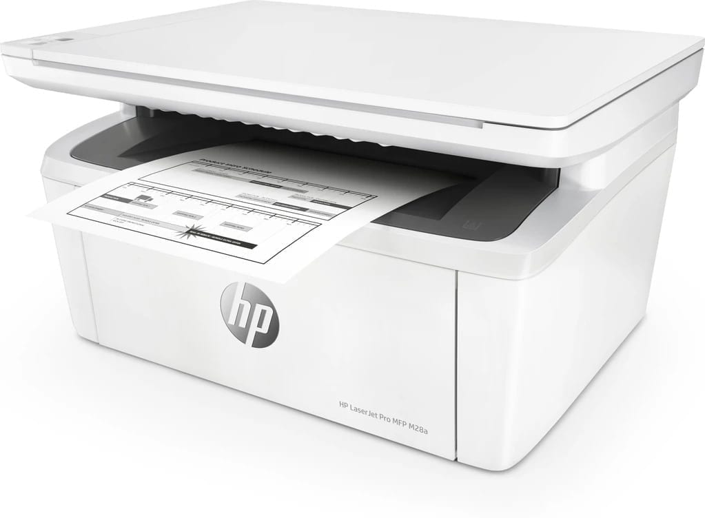 HP laserjet pro mfp m28a printer malaysia