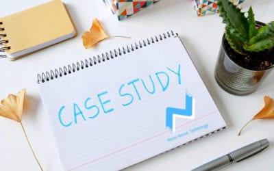 SEO Case Study – 10x Organic Traffic Growth for New Website Using SEO